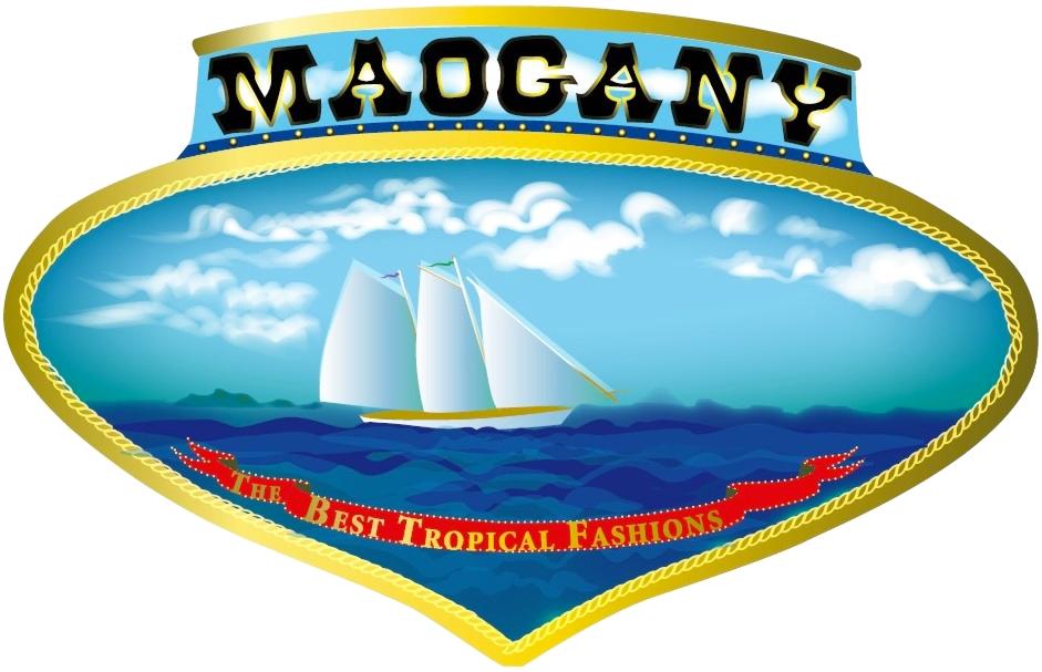 Maogany