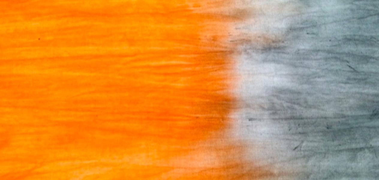 Orange gris